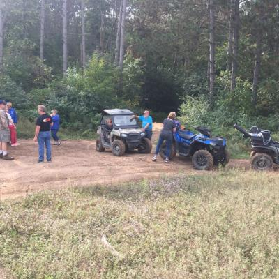 2017 September 16 Association ATV Ride